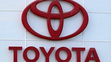 Toyota najczęściej kradzionym autem w 2020 roku (zdjęcie ilustracyjne)