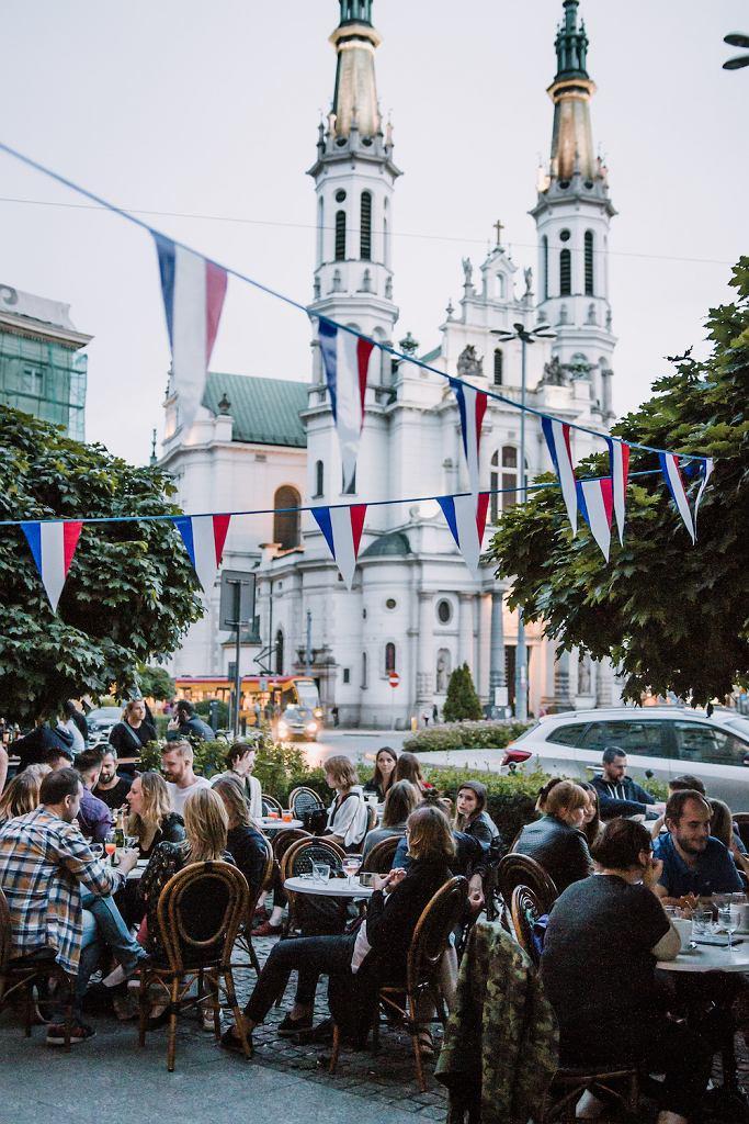Francuskie świętowanie - 10. urodziny kultowej Charlotte