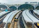 W Londynie jeździ pierwszy pociąg autonomiczny. Tylko na jednej linii obsłuży 60 tys. pasażerów dziennie więcej