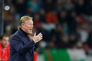 Oficjalnie: Reprezentacja Holandii znalazła następcę Ronalda Koemana