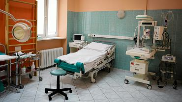 Tragedia w szpitalu w Łomży / Zdjęcie ilustracyjne