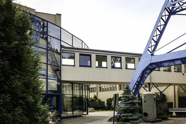 Biuro Obsługi Ruchu Turystycznego w Zabrzu