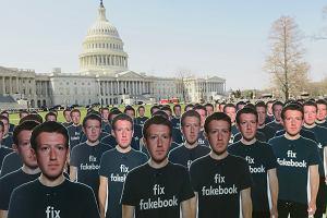 Mark Zuckerberg znów testuje naszą cierpliwość. Czy Facebook może zrobić coś, co sprawi, że go porzucimy?