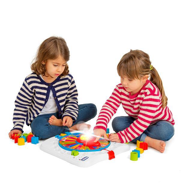 Zabawki dwujęzyczne