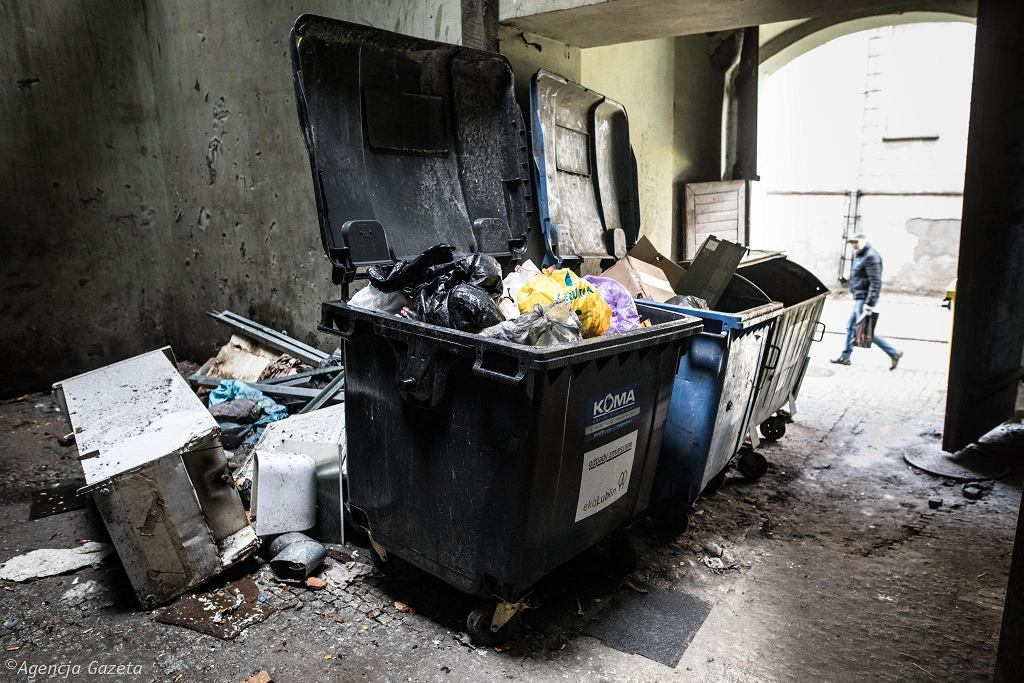 Nowe zasady segregacji śmieci w Lublinie