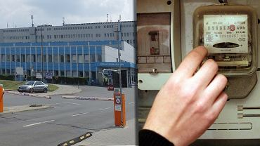 Szpital Bródnowski może zapłacić za prąd nawet o 311 proc. więcej
