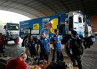 Rajd Dakar 2018. Kto powstrzyma Kamazy?