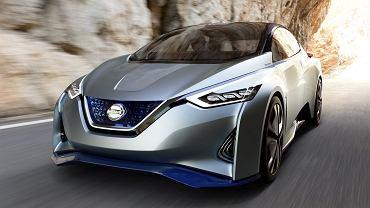 Nissan IDS