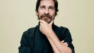 Christian Bale - odchudzanie