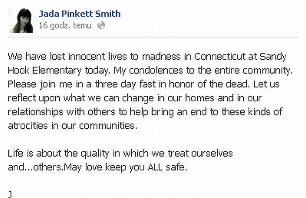 Jada Pinkett Smith