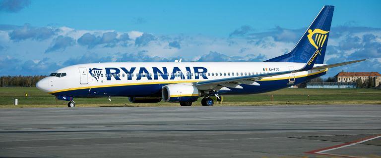 Ryanair uruchomi loty z Krakowa i Poznania do Podgoricy