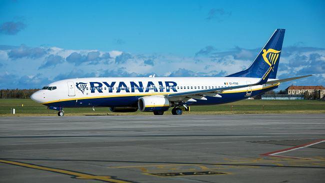 Ryanair uruchomi loty z Krakowa i Poznania do Podgoricy. Pierwszy samolot do stolicy Czarnogóry w marcu 2020 r.