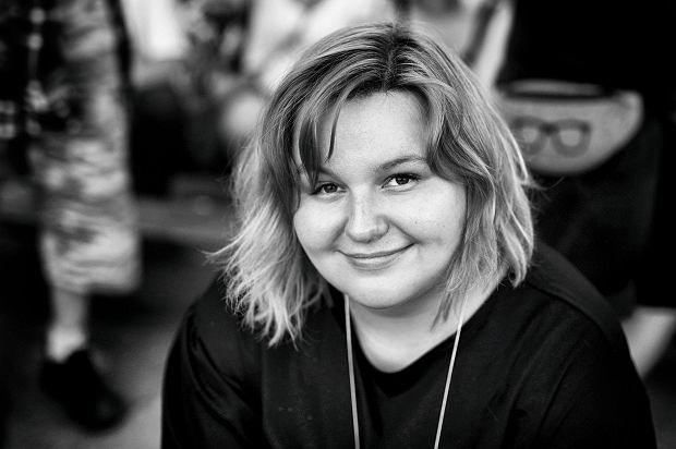 Nagroda Miasta Gdańska dla Młodych Twórców w Dziedzinie Kultury. Agnieszka Piasecka