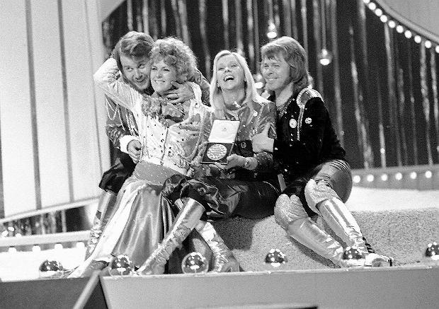 Zdjęcie numer 4 w galerii - ABBA wraca po 37 latach!