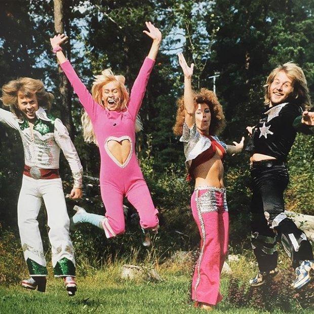 Zdjęcie numer 2 w galerii - ABBA wraca po 37 latach!