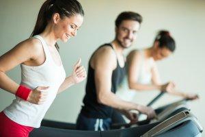 Jak podrywać w klubie fitness albo na siłowni?