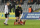 Tomasz Musiał o meczu Legia - Ruch: Nie wypaczyłem punktowego wyniku meczu