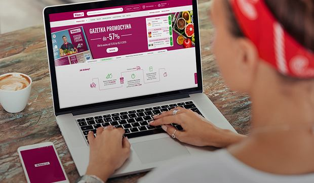 Wrocławianie już mogą robić zakupy w największym polskim hipermarkecie internetowym