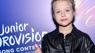 Alicja Tracz Eurowizja Junior 2020