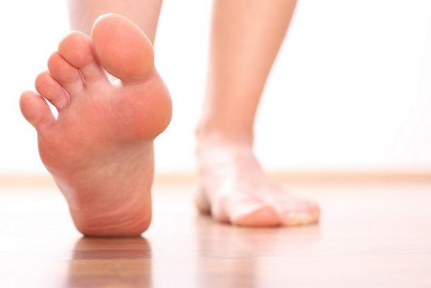 Jak biegacz powinien dbać o stopy?