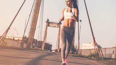 Plan biegowy na półmaraton. Wystarczy 16 tygodni