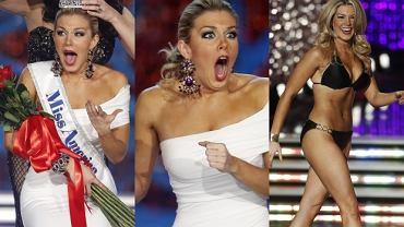 Mallory Hytes Hagan, Miss America 2013.