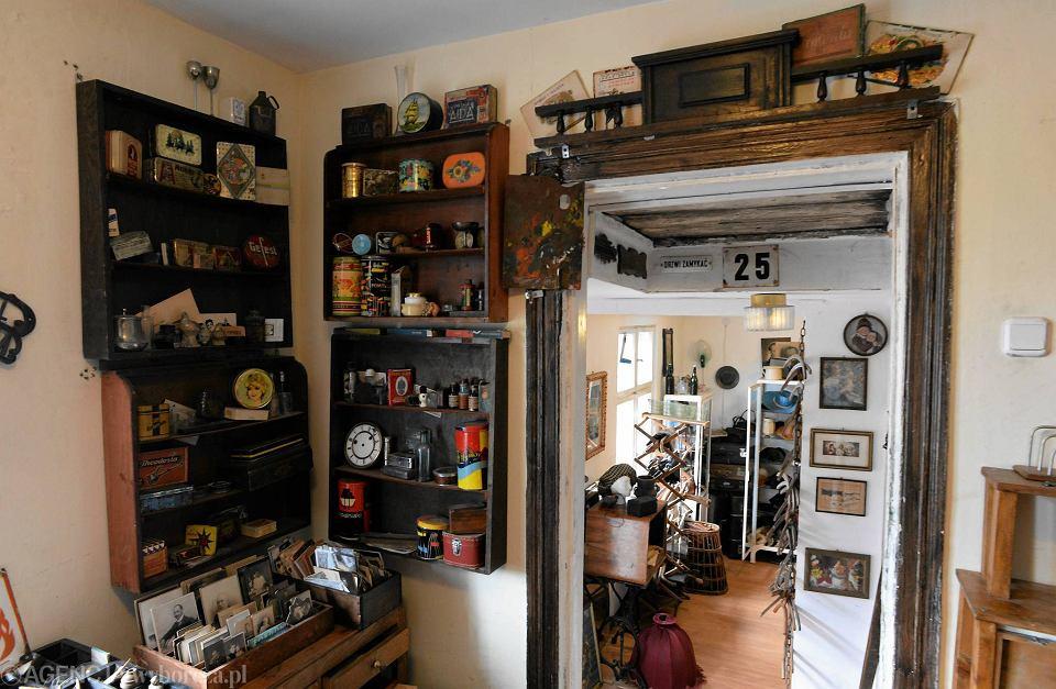 Zdjęcie numer 5 w galerii - Przedmioty z minionej epoki. Retro Garaż jest pełen tajemnic