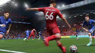 Premier League znowu zdominuje tryb FIFA Ultimate Team?