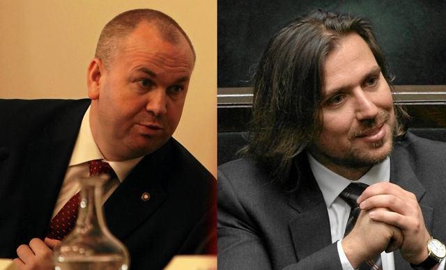 Paweł Wojtunik, Tomasz Kaczmarek