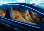 Aston Martin Lagonda | Tylko dla szejków | Nowe zdjęcia