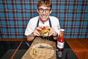 Jak powstaje burger idealny?