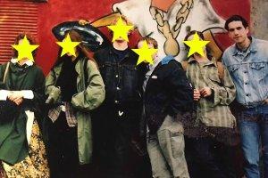 Gwiazdy w młodości
