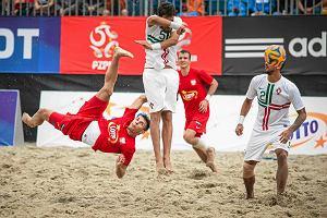 Polska z Niemcami w Szczecinie. Zagrają w piłkę na torze kolarskim