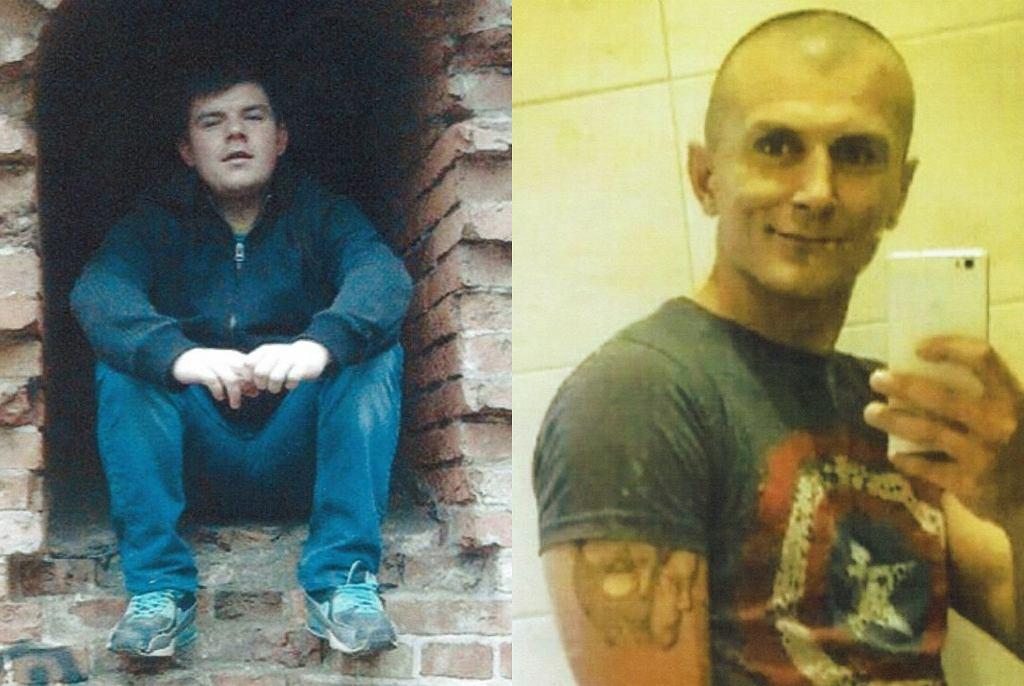 Policja poszukuje mężczyzn podejrzanych o kradzież w schronisku w Nowym Dworze Mazowieckim