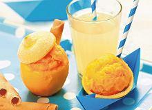 Cytrynowe miseczki - ugotuj