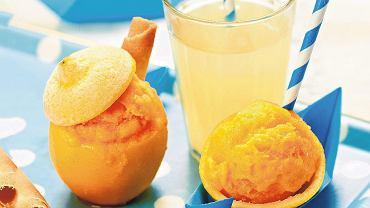 Cytrynowe miseczki