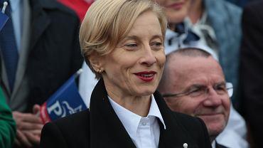 Beata Gosiewska, posłanka PiS do Parlamentu Europejskiego