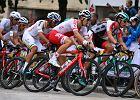 Kolarstwo. Kwiatkowski liderem Tirreno-Adriatico