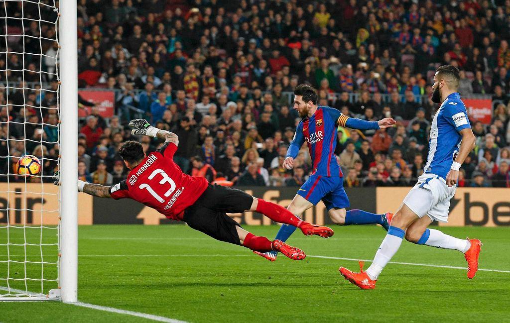 FC Barcelona - Leganes 2:1