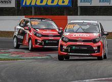 Nadchodzi kolejny sezon Kia Platinum Cup - wyścigowe Picanto zdobędą m.in. Hungaroring i Monzę