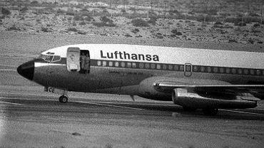 Boeing 737 porwany 40 lat temu