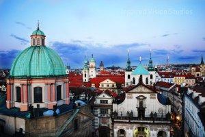 Praga: Atrakcje - co warto zobaczyć i zwiedzić?