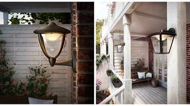 Pomysły na oświetlenie ogrodu