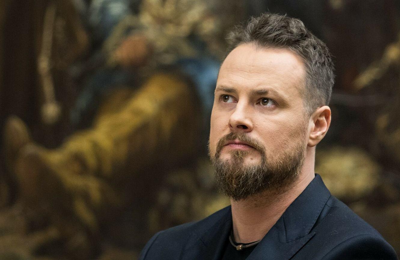 Paweł Małaszyński żegna stary rok, w którym stracił bliską osobę: Życie jest bardzo kruche, a przyszłość nieodgadniona