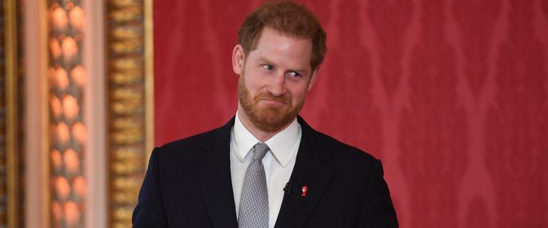 Jak książę Harry radzi sobie z opuszczeniem rodziny królewskiej?