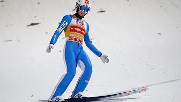 Halvor Egner Granerud i inni Norwegowie z zakazem!