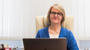 Dr hab. Agnieszka Mastalerz-Migas, konsultantka krajowa w dziedzinie medycyny rodzinnej