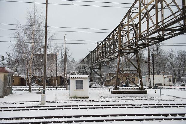 Zdjęcie numer 8 w galerii - Wrocław pod śniegiem. Zobacz zimowe zdjęcia z centrum miasta [FOTO]