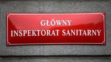 Główny Inspektorat Sanitarny