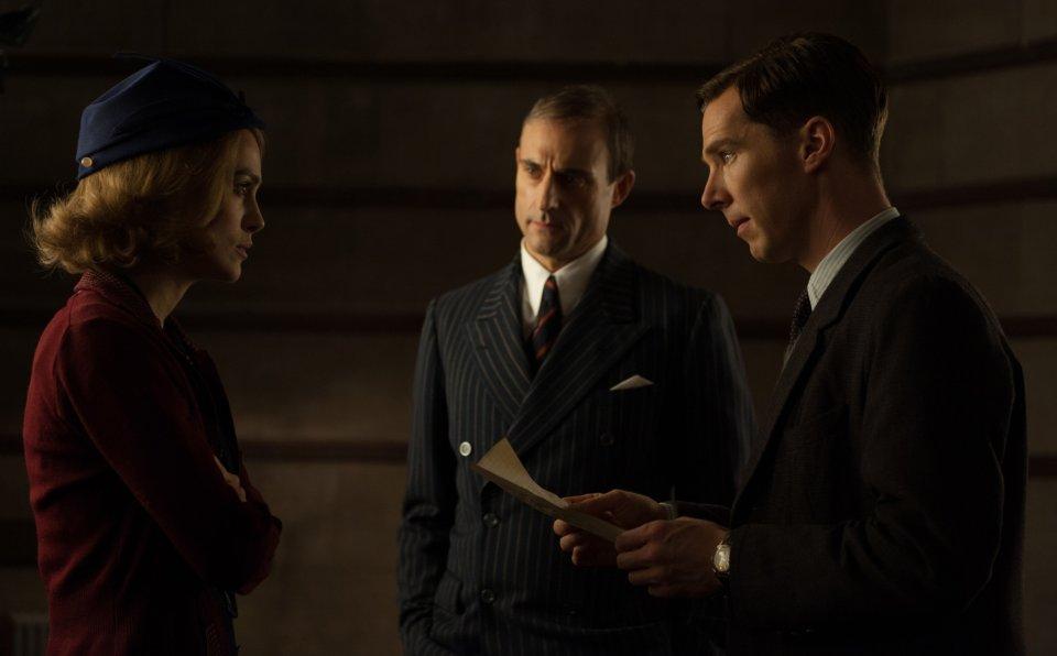 Zdjęcie numer 5 w galerii - Gra tajemnic. Alan Turing, geniusz, którego zabił bezduszny system